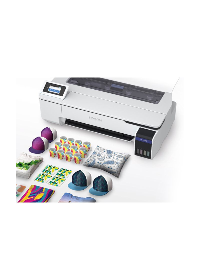 SureColor SC-F500 Plotter sublimatico 60 cm.