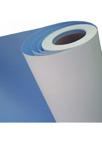 CARTA BLUEBACK ALTA QUALITA' SOLVENTE ECOSOLVENTE LATEX UV GR120