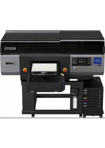 EPSON SURECOLOR SC-F3000 STAMPANTE INDUSTRIALE TESSILE